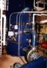 High Voltage Electrode Steam Boilers -- CEJS Series -Image