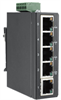 5FE Slim type Unmanaged Industrial Ethernet Switch -- EKI-2525LI -Image