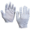Cotton Inspection Gloves - Small -- GLV1013S -- View Larger Image