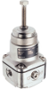 Stainless steel precision pressure regulators -- R38-240-RNMA