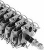 CJV05 Series High Voltage Spiral Rectifiers -- CJV05H40S-Image