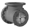 FF Series Fabricated Suction Diffusers -- FF8 Series