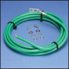 ERITECH® Grounding Products -- Common Bonding Network Jumper