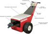 Power Pusher® - Battery Powered Pusher