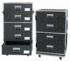 4 & 5 Drawer Work Boxes -- APFC-0014 - Image