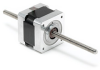 Hybrid Stepper Motor Linear Actuators -- APPS17 Series