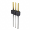 Rectangular Connectors - Headers, Male Pins -- S1051-03-ND -Image