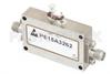 20 dBm Psat, 1 GHz to 18 GHz, Medium Power Broadband Amplifier, 30 dB Gain, SMA -- PE15A3262 -Image