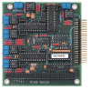 6-Channel Analog Output Board -- PC104-DAC06 -- View Larger Image