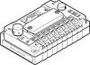 Electrical interface -- CPV14-GE-DI02-8 -Image