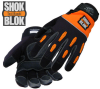 ShokBlok Anti-Vibration Gloves -- REV-98SB