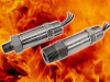 Explosion-Proof Pressure Transmitter -- AST4600 100 PSI