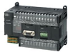 Programmable Logic Controller 40 I/O Encoder inputs, Counter, Display, Real-time Clock and I/O Expandable. 120/240VAC -- 40312377205-1