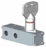 Key Operated 2 Position Positive Spool Valves -Image
