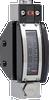 Metal Tube Variable Area Flow Meter, MT3750 Series -- 3750C