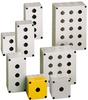 Push Button Enclosures -- 153-903