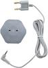IntelliFlow Automatic Washing Machine Water Shutoff Valve with Leak Sensor - Surface Mount -- A2C