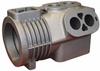 Custom Cast Compressor Parts