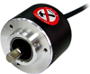 50mm Shaft Incremental Rotary Encoder -- E50S Series