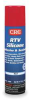 RTV Silicone Sealant,Red,7.25 Oz -- 2YE21