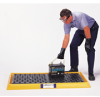 Replacement Grate for Ultra Containment Tray -- UTI-0420
