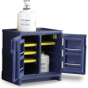 EAGLE Polyethylene Acids/Corrosives Safety Cabinets -- 4601530