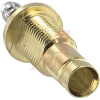 connector,rf coaxial,1.0/2.3 str blkhd jack,for rg174,179,316 cable,50 ohm -- 70142646