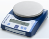 EL2001/00 Portable Balance 2200g x 0.1g -- 6-12106052 - Image