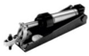 Pneumatic Vertical Clamp -- V75X - Image