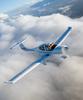 Aircraft -- DA40 XLT