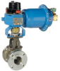 Safety Shut Off Valves