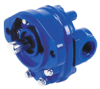 Gear Motors -- S26 Aluminum Gear Motors