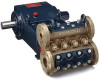 Hydra-Cell® Low Pressure  Diaphragm Pump -- T100E - Image