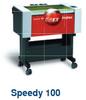 Flatbed Laser Engraver and Cutter -- Speedy 100 fiber -Image
