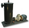 Horizontal Centrifugal Pump -- SP100 - Image