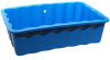 Pelican 1051 Replacement Case Liner for 1050 Micro Case - Blue -- PEL-1052-965-120 -Image
