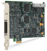 NI PCIe-6536B 25 MHz Digital I/O for PCI Express -- 782630-01