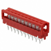 Rectangular Connectors - Board In, Direct Wire to Board -- 732-4876-5-ND