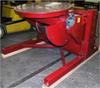 Tilt / Turn Welding Positioner -- Ransome Fixed Height Tilt/turn