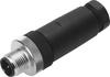 Plug -- FBS-M12-5GS-PG9 -Image