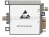 SMA 8 Bit Programmable Phase Shifter 360 Deg Phase Shift 256 Steps From 6 GHz to 18 GHz -- SDPS-0618-360-SMA -Image