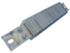 Finned Channel Strip Heaters