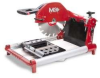 M K DIAMOND BX-4 Dry Masonry Saw -- Model# 162761