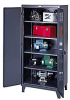 STRONG HOLD Ultra-Capacity Lifetime Cabinets -- 4180046 - Image