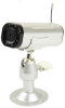 300ft 2.4Ghz Wireless IR Camera with Rechargeable battery