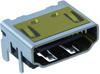 USB, DVI, HDMI Connectors -- WM24420DKR-ND -Image