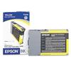 Stylus Pro 4000/9600/7600 Yellow UltraChrome Ink Cartridge - 110 mL -- T543400