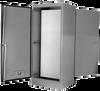Free Standing Single Door Front & Rear -- N12-FS-DA-2424 -Image