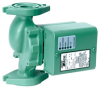 Wet Rotor Circulators -- Variable Speed Outdoor Reset