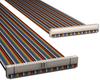 Rectangular Cable Assemblies -- M3DDA-6036R-ND -Image